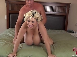 Claudia Marie Acquires Will not hear of Fake Tits Put Back In!