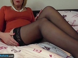 EuropeMature Old grannies Amy increased by Cindy pervert