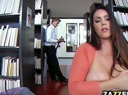 Alison Tyler gaping void throats Bill Bailey chubby blarney