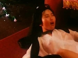 1991 Amy Yip 葉子楣 Intercourse With the addition of Zen 《玉蒲团之偷情宝鉴》