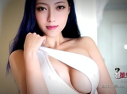 Most assuredly erotic Chinese model