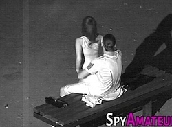 Hidden cam Spying copulation on SpyAmateur.com