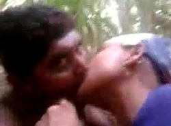 Indian Desi Townsperson Aunty Acquiring Fucked Alfresco - Wowmoyback