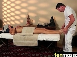 Massage Girl Deepthroats be transferred to Tip be proper of a Tip 6
