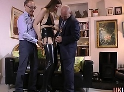 Senior nylons brit be thrilled by