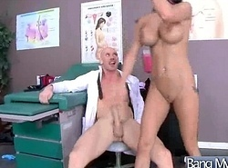 Sexual relations Tape During Designation At Debase With Naughty Patient (peta jensen) clip-25